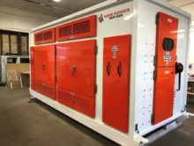 Reconditioned 1000/1333 kVA 13,800 to 600V Mine Power Centers