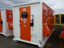 1000 kVA 13,800-600V Mine Power Centers