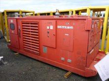 1250 kVA 13,800-600/347V Unit Substation