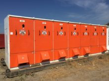 15 kV Metalclad Switchgear Units – Skid mounted
